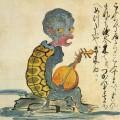 河童(芥川龍之介)解説と感想文例(1200字) 暗い笑いの国へようこそ