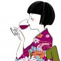 運動会ファッションはカラフルに:漱石『三四郎』の紫は?