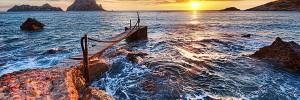 荒海Sunset-s