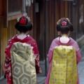 京都 祇園で舞妓体験?👘紗月さん、章乃さんに会えるかも