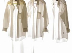シャツ洗濯a0960_003995