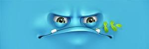 青鬼Grumpy-s