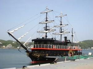 黒船 n1304318515