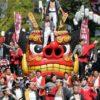 博多どんたく 水着祭りは前夜祭!【2020年日程】見物の穴場はココ