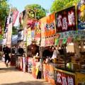 富山 山王祭り(日枝神社大祭)2019日程 700もの屋台は圧巻!