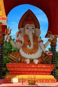 elephant-god-993860_640