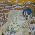 人間椅子(江戸川乱歩)で感想文//薄革を通し吸収する美・力・愛…