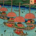 津島天王祭り2020年日程 駐車場/花火の穴場スポットは?