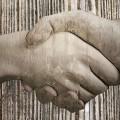握手(中3国語)で批評文/感想文どう書く?【400字の例文つき】