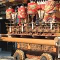 岸和田だんじり祭り2019日程!死亡事故に遭わない安全な穴場は?