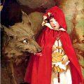 赤ずきんのあらすじ//グリム童話とペロー童話でどう違う?