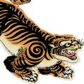 山月記の伝えたいことは?虎になった理由と原典『人虎伝』