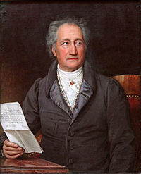 ゲーテ Goethe_(Stieler_1828)