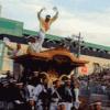 岸和田だんじり祭り 2021年も中止か?コロナより怖い死亡事故?