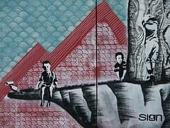 シュール street-art-465306__180