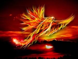 火の鳥phoenix-500469_640