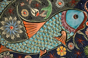 魚 mosaic-200864_640