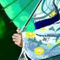 """川端康成 古都のあらすじと感想//京都""""観光小説""""の哀切さ"""