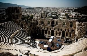 円形劇場amphitheater-515920_640