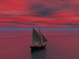 ヨット sea-67911_1280
