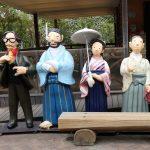 坊ちゃんのあらすじを簡単に 夏目漱石の名作 ポイントはどこに?