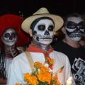 ハロウィンでは悪魔に仮装するのが正解?その意味と由来は?