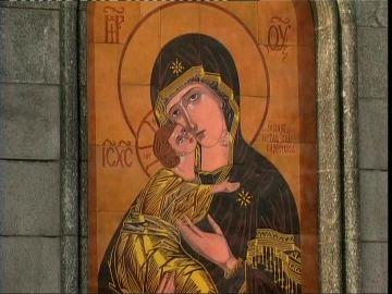 512440461-聖母マリア-モスクワ-絵画-キリスト教