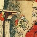 クリスマス 贈り物を靴下に入れる由来は?サンタ自身が答える