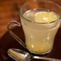 生姜湯の効果で風邪を治す!体温上昇+喉のウィルスを殺菌だ~