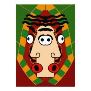 het_egyptische_gezicht_van_het_kubisme_12_7x17_8_uitnodiging_kaart-r83614088c4a64d69a3fba3d6c5bc1ade_zk9c4_324