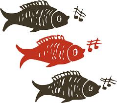魚 images