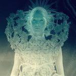 """雪の女王(アンデルセン)のあらすじ//アナ雪""""原作の怖い童話"""