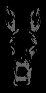 ロバhead-47501_960_720