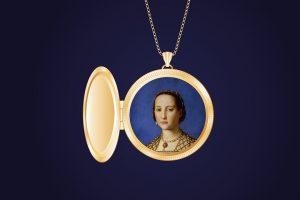 medallion  portrait-of-woman-251270_960_720