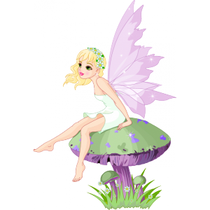 fairy-stickers