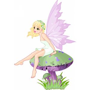 fairy-stickers