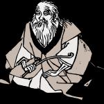 老人 arts-1299240_960_720