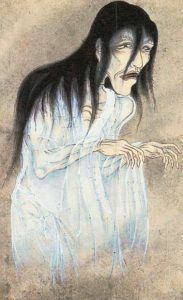 yurei_japanese_ghost