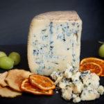 ブルーチーズの栄養と効能 女王陛下のスティルトンがgood!
