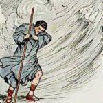 北風と太陽の話 その意味は?4通りの解釈を原作に照らすと…